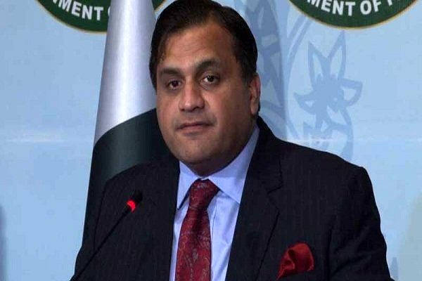 واکنش پاکستان به گفتگوهای نمایندگان طالبان و آمریکا در امارات