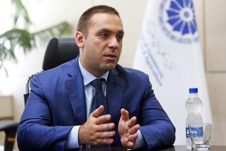 وظیفه سیاستمداران اتحادیه اروپا، تسهیل تجارت با ایران است