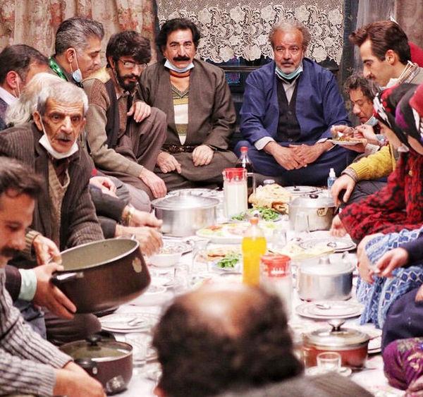 سعید آقاخانی در رقابت با رقبای آسیایی + عکس