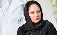 واکنش مهناز افشار به حذف عادل فردوسیپور از برنامه «۹۰»/ عکس