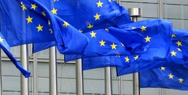 توافق 27 عضو اتحادیه اروپا برای اعمال تحریمهای بیشتر علیه روسیه