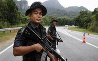 پلیس مالزی در پی دستگاه رادیواکتیو مفقود شده