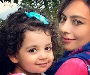 عکس هایی جدید از فرزندان بازیگران و چهره های ایرانی