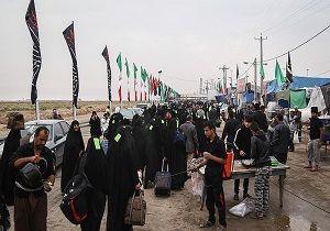 برپایی یک هزار موکب ایرانی در اربعین امسال