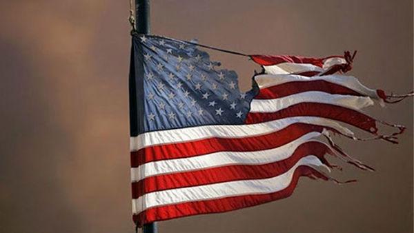 احتمال وقوع جنگ داخلی در آمریکا!