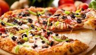 فواید پیتزا برای سلامتی!