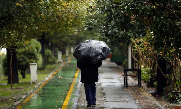 سپاه مسئولیت بارشهای بهار را پذیرفت!
