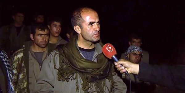 کشته شدن یکی از فرماندهان ردهبالای پ.ک.ک