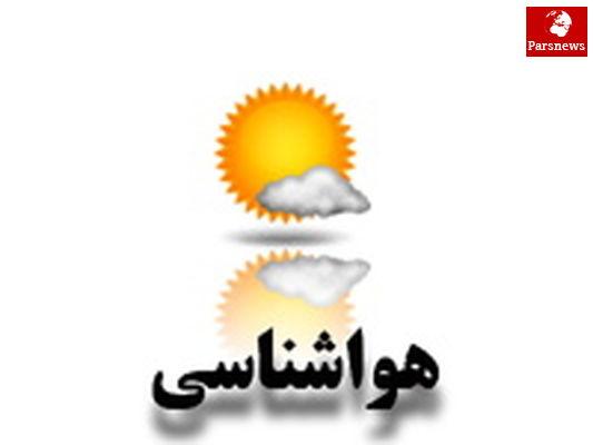 وضعیت آبوهوایی مناطق زلزلهزده بوشهر