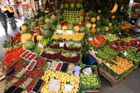 میوه های مورد علاقه تهرانیها