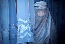 پوشیدن برقع در افغانستان ممنوع شد