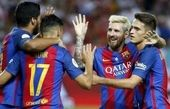 بارسلونا به دنبال فروش ۲ ستاره مشهور خود