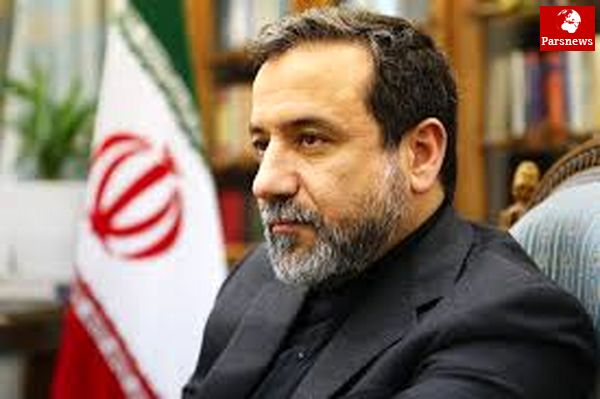 ایران از شکایت در موضوع تمدید تحریمها منصرف شده است؟