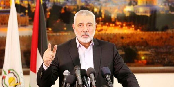 حماس، تصمیم تشکیلات خودگردان را محکوم کرد