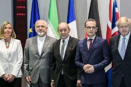 رهاورد خروج آمریکا از برجام، پیروزی ایران بود