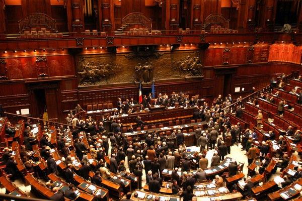 یک حزب دولتی ایتالیایی علیه عربستان قطعنامه صادر خواهد کرد