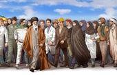 اعلام آمادگی 3000 استاد بسیجی برای ایجاد تحوّل انقلابی در نظام علمی کشور برای نیل به تمدّن نوین اسلامی