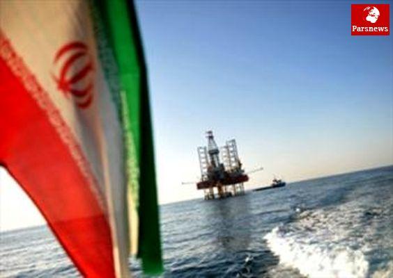 ایران در اکتشاف نفت در جهان اول شد