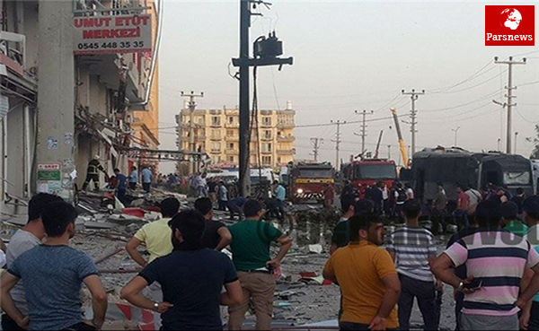 تیراندازی در مسجدی در استانبول ۲ مجروح بر جای گذاشت