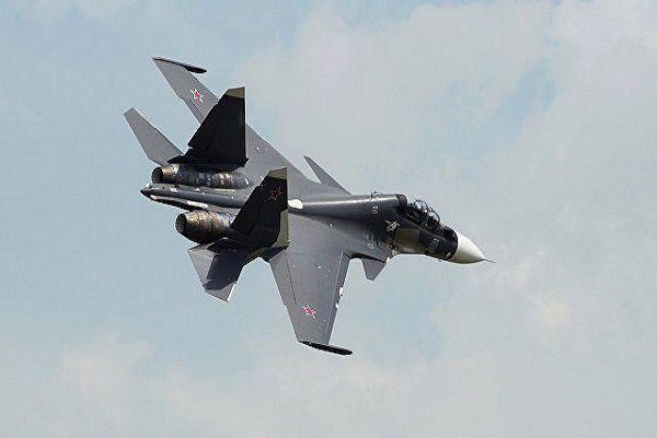 روسیه ۱۴ جنگنده جاسوسی را در نزدیکی مرزهای خود شناسائی کرده است