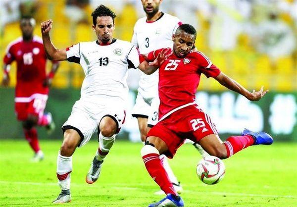 شمار تماشاگران حریف ایران بیشتر از هواداران میزبان جام ملتهای آسیا