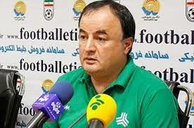 دستیار اسبق دایی، گزینه سرمربیگری تیم ملی عراق شد