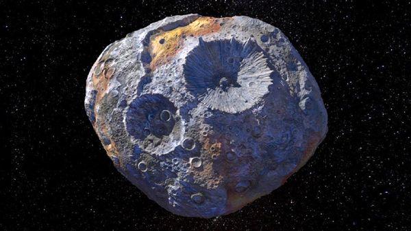 سیارکی که مردم جهان را میلیاردر میکند