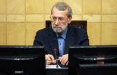 پاسخ لاریجانی به ماندن یا خروج ایران از برجام