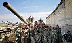 وزیر امنیت رژیم صهیونیستی: به مقابله با حضور ایران در سوریه ادامه میدهیم