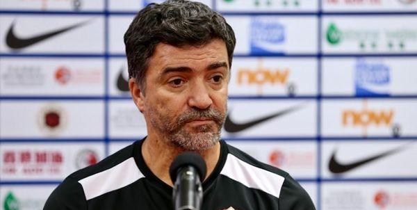 سرمربی بحرین: ایران بازیکنان بزرگی مثل آزمون و طارمی دارد