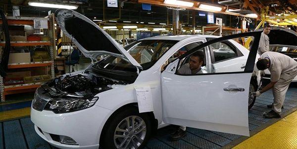 ادامه کشمکش بر سر اعلام قیمت جدید خودروها