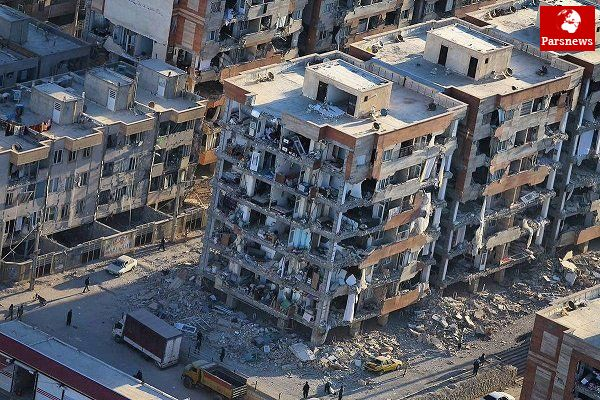 تشریح آخرین وضعیت ترافیکی مناطق زلزلهزده