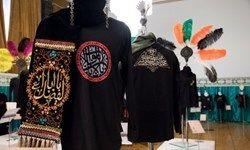 افتتاحیه سومین نمایشگاه لباس عاشورایی