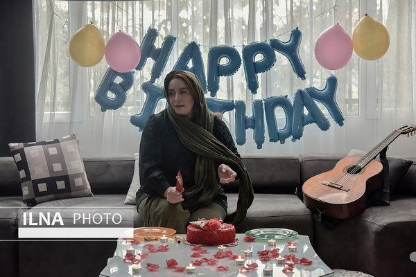 فیلم جشن تولد ژاله صامتی به جشنواره بین المللی بوسان میرود!