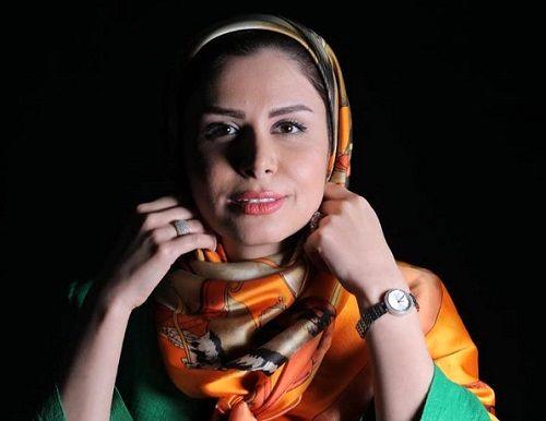تبلیغ انتخاباتی نجمه جودکی!+عکس