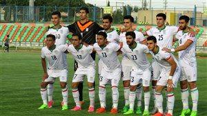 ایران در جام ملتهای ۲۰۱۵