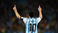 بازگشت مسی به تیم ملی آرژانتین