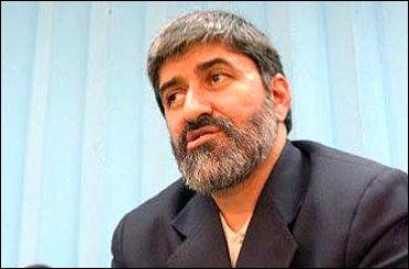 خبر بازداشت رحیمی را شنیده ام
