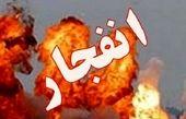 وقوع آتش سوزی در بازار بزرگ تهران