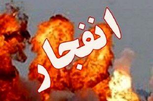 39 کشته در انفجار انبار مهمات در ادلب سوریه