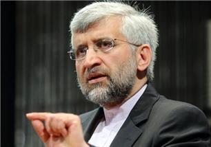 جلیلی: یکی از فرصت های ما حضور ایرانیان در خارج از کشور است