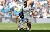 پیروزی لوانته مقابل رئال مادرید