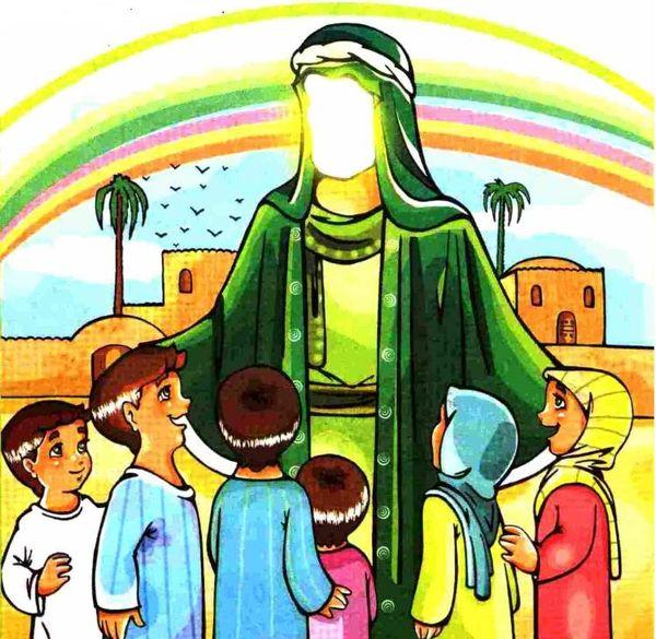 منزلت کودکان در نگاه پیامبر(ص) و امامان معصوم (ع)