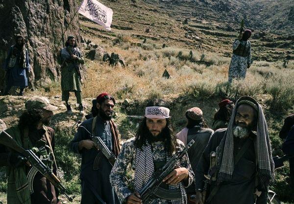 مزارشریف توسط طالبان سقوط کرد