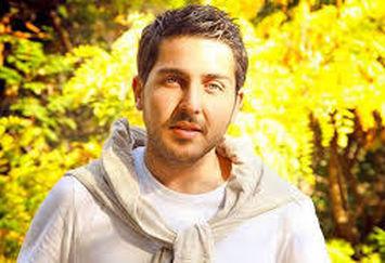 محمدرضا غفاری جلوی دوربین «دلدار» رفت