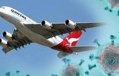 تعدیل نیروی ۲۰ درصدی بزرگترین ایرلاین استرالیا