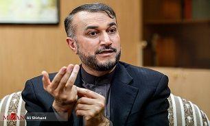 امیرعبداللهیان: آمریکا در پی اخاذی بیشتر از عربستان است