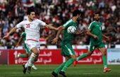 ایران 1 - عراق 0 / صعود شیرین ایران به مرحله بعدی جام جهانی