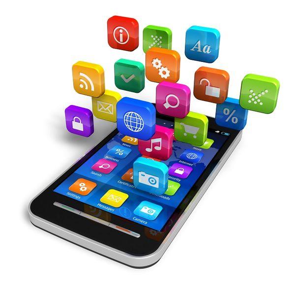 نرم افزارهای به اشتراک گذاری برای تلفن های همراه چه نرم افزارهایی هستند؟