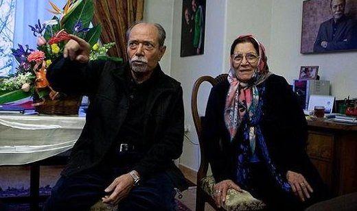 به تعویق افتادن ضیافت سیمرغ در پی درگذشت همسر علینصیریان